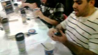Hershey's® Ice Cream Eating Conteset at VCU! Thumbnail