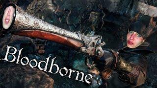 Цена Bloodborne