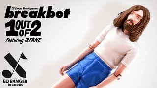 Breakbot - One Out Of Two (Get A Room! Remix)