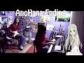 """AnoHana Ending - """"secret base"""" 【Piano / Guitar Cover】"""