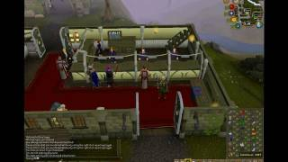 RSTC: Road to Max Cape Episode: 1 - 99 Hitpoints & 2k Total