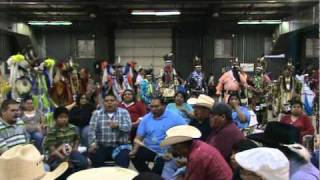 Round Dance BEST Shawnee Princess Powwow