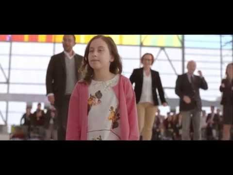Thumbnail: Pegasus Airlines - Little girl's Special Surprise