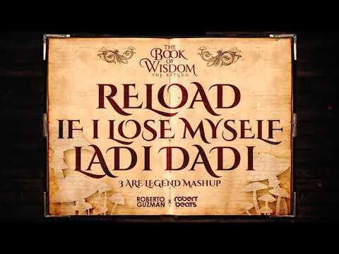 Reload vs. If I Lose Myself vs. Ladi Dadi (3 Are Legend Tomorrowland Mashup)