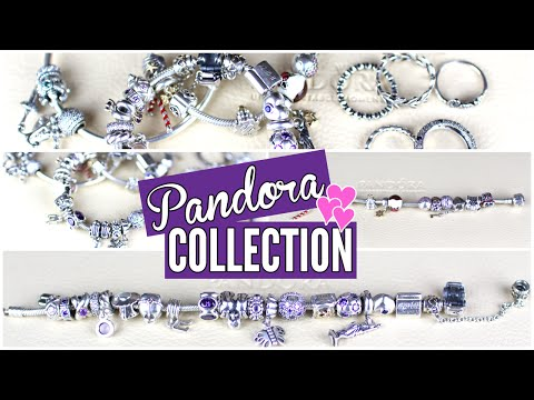 My Pandora Collection 2015