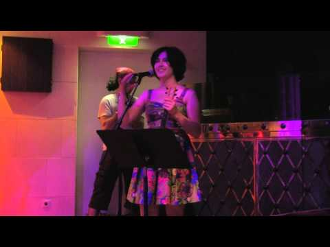 JoCo Cruise Crazy 4 - Molly Lewis