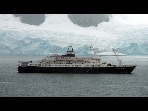 10 Most Mysterious Ghost Ships