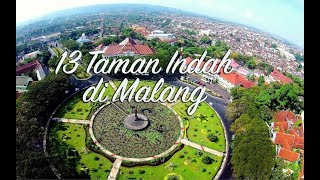 Download Video 13 Taman Indah di Malang, Solusi Wisata Gratis MP3 3GP MP4