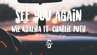Lyric/lirik See You Again - Wiz Khalifa ft  Charlie Puth ( Cover by The Pilot Kids N Greg Gorenc }