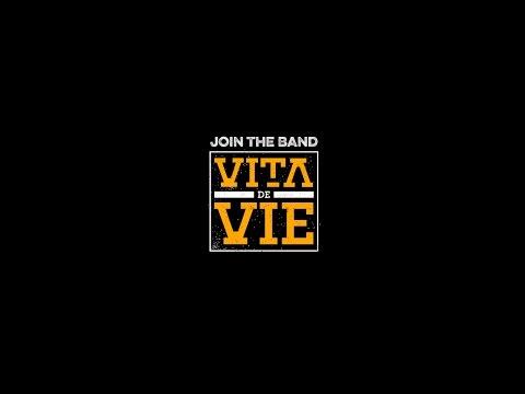 Vita de Vie - Making of Join the Band (2016)