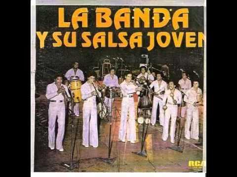La Banda - Al Son Del Pilon