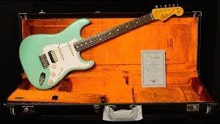 Fender Custom Shop 2014 NAMM 1965 Stratocaster Relic  •  SN: R74706