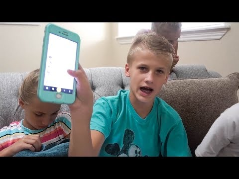 We Found Chad's Lost Musical.ly Account!🎤