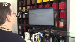 Ansturm auf sichere E-Mail-Konten | Journal