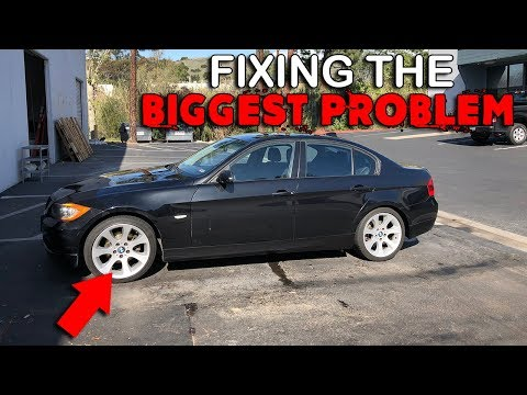 THE REAL REASON WHY THIS BMW HASN'T SOLD! (IT'S FIXED!)