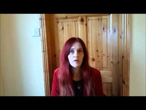 Fiona Oleary >> Fiona Pettit O Leary Disable Inequality Youtube