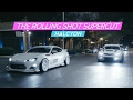 Cars in Motion: The Rolling Shot Supercut | HALCYON (4K)