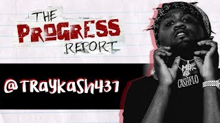 Gambar cover Tray Kash Talks Being From Zion Hill Georgia, New Mixtape With DJ Scream & Benefits Of Open Mics