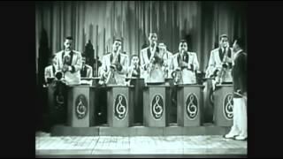 "Dizzy Gillespie & Orchestra - ""One Bass Hit"" (1946)"