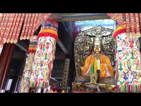 Lama Temple - Beijing - China (1 last)