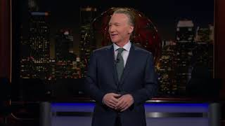 "Monologue: Trump's ""Got Away with Treason"" Tour 