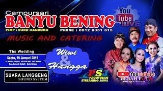 Live Streaming//campursari Banyu Bening//live Jatiwarna   Bekasi 01