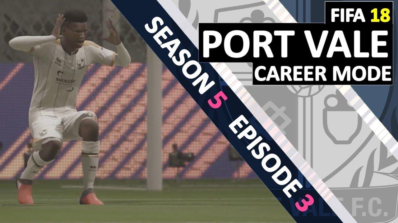 Fifa 18 Ports