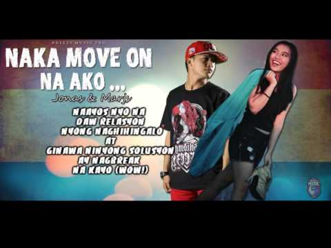 Marjs & Jonas - Naka Move On Na Ako (Breezy Music Pro.) (Beatsbyfoenineth)