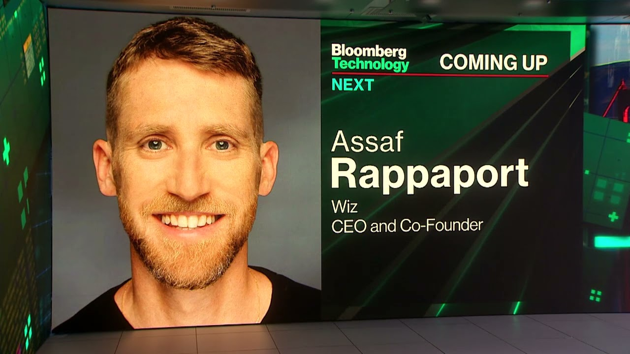 Download 'Bloomberg Technology' Full Show (10/15/2021)