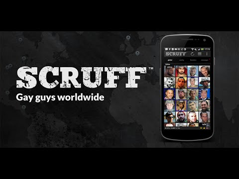 Scruff Gay Dating App