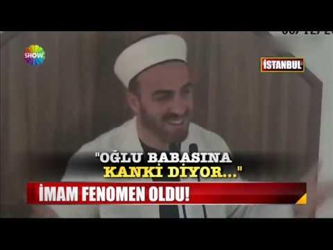 HOCAM BEKARMISINIZ?Sosyal Medya,  5 Bin Takipli Müslüman Kız! (Show Haber) 🙄