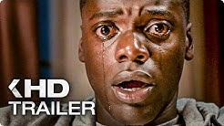 GET OUT Trailer German Deutsch (2017)
