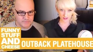 OUTBACK PLATEHOUSE - Funny Stuff And Cheese #63 Thumbnail
