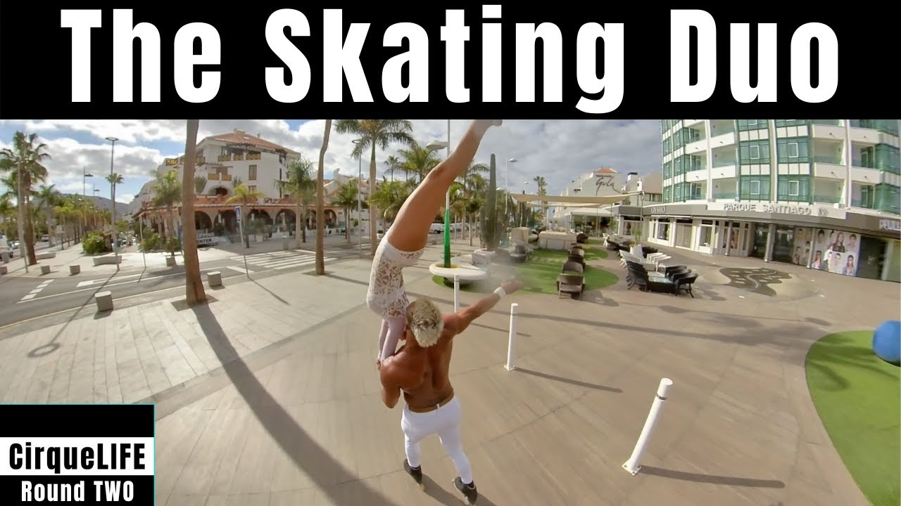 Learn to Skate with Adam Jukes