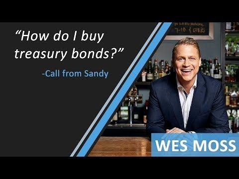 How Do I Buy Treasury Bonds?