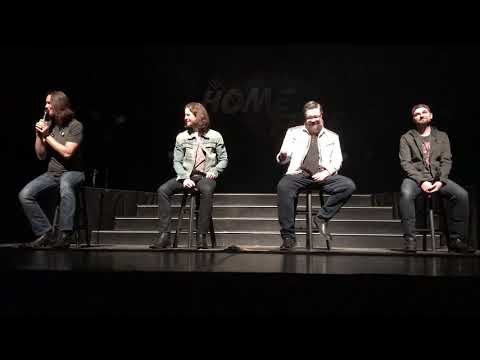 Home Free Story Time With Tim Aurora, IL 3-29-19