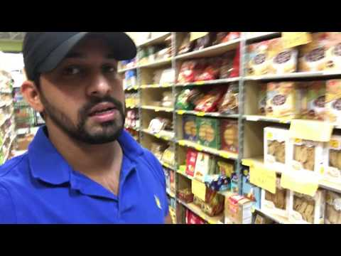 INDIAN BAZAAR IN USA | Where to buy Indian grocery in Franklin USA