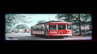 Lindenlea Streetcars