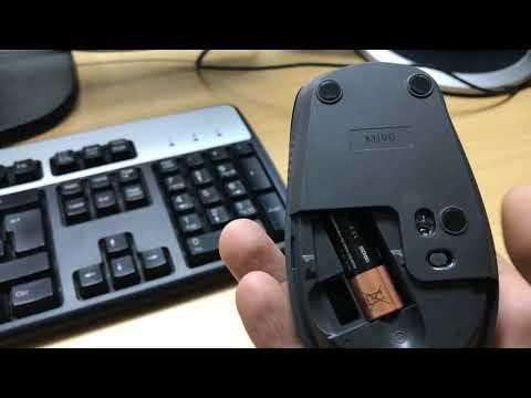 Миша Logitech M190 Wireless Charcoal (910-005905)