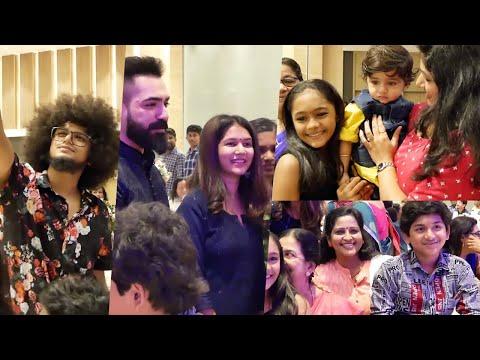 ഉപ്പും മുളകും താരങ്ങൾ അണിനിരന്ന 'ജിബുട്ടി' മൂവി പൂജ | Uppum Mulakum Team At Djibouti Movie Pooja