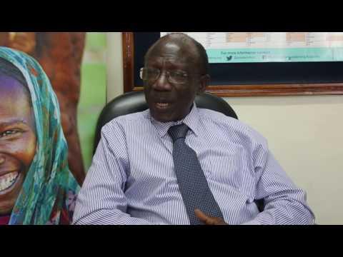 Kenya Academy Centre: One year on