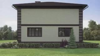 строительство коттеджей и домов(Коттеджи в уфе от имидж строй., 2016-08-17T10:48:25.000Z)