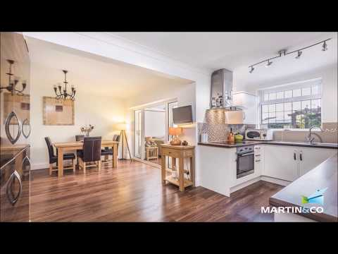 FOR SALE 3 Bed STYLISH Detached House, Moordown
