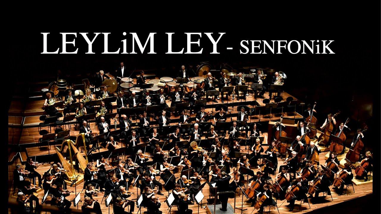 Fidayda - İzmir Devlet Senfoni Orkestrası (Kibyra)