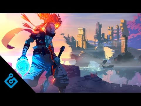 Why We're So Excited About The Castlevania-Inspired Dead Cells