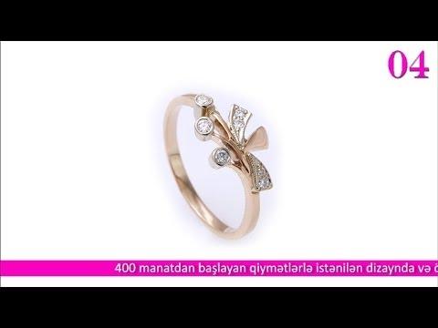 NİŞAN ÜZÜKLƏRİ 2016 (mağaza...