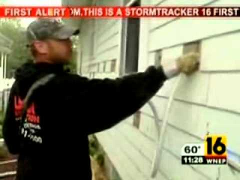 USA Insulation on WNEP-TV, Scranton