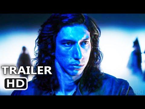 ANNETTE Trailer International (2021) Adam Driver, Marion Cotillard, Drama Movie HD