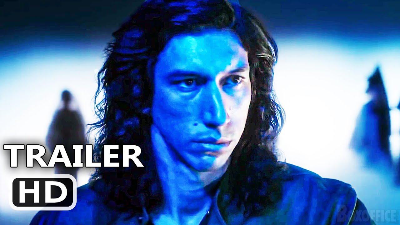 Download ANNETTE Official Trailer (2021) Adam Driver, Marion Cotillard, Drama Movie HD