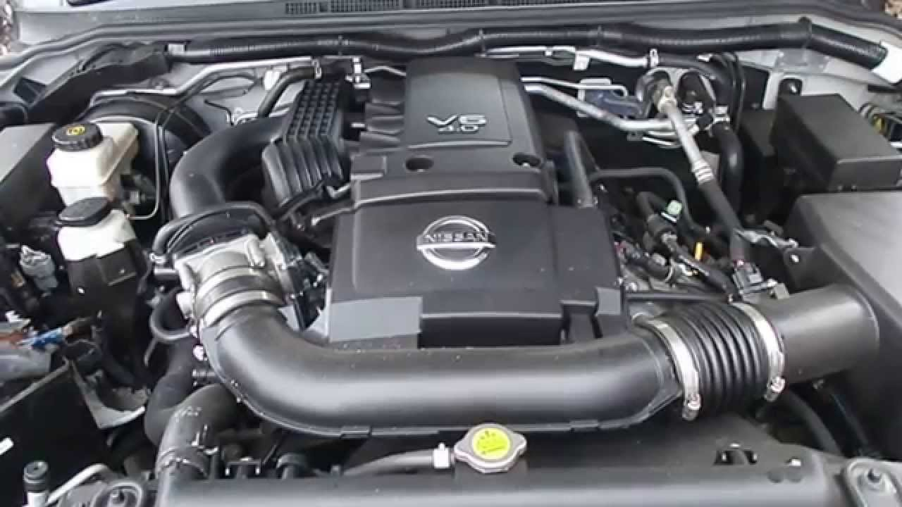 2006 Nissan Pathfinder Engine Diagram Best Electrical Circuit 2002 Frontier Wrecking 4 0 C15216 Youtube Rh Com Parts